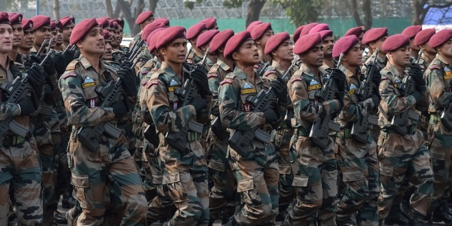 India turns to Para Special Forces for covert missions – The Economic Times