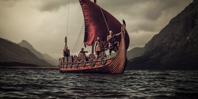 Big Viking families nurtured murder | Science News