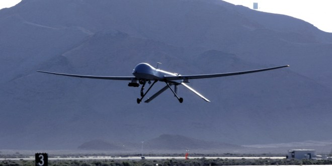 Is the U.S. Army Developing a Drone 'Shield'? | The National Interest Blog