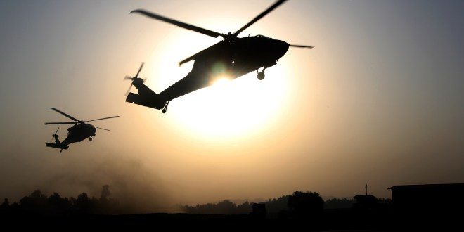 Taliban claims it downed second Afghan helicopter | The Long War Journal
