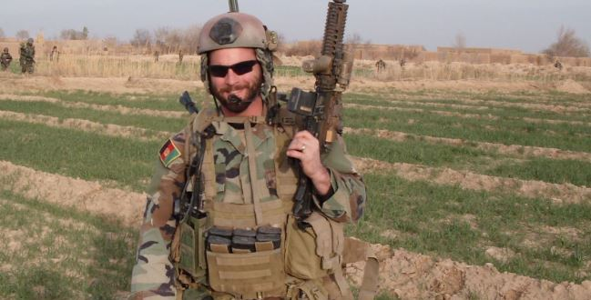 Board: Ex-Green Beret Mathew Golsteyn should receive general discharge | ArmyTimes