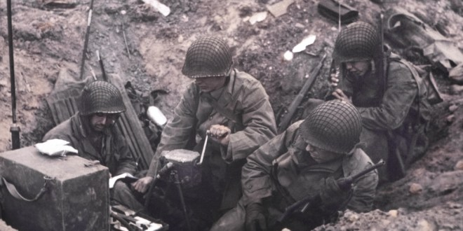 Recruiting The Special Forces Who Hunted Hitler's Nukes During The Second World War | WarHistoryOnline