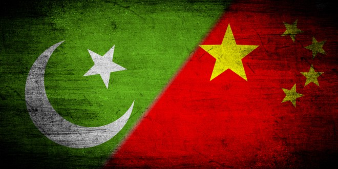 China, Pakistan plan to set up joint counter-terror command system | India.com