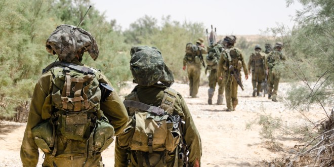 This Is How To Get Into The Best IDF Special Forces Units | IDF Blog