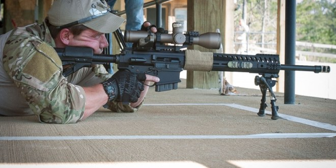 Special Operators Want New Sniper Rifle | Scout