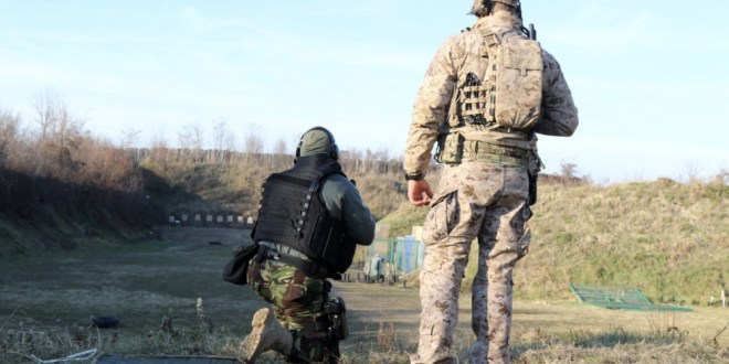 Navy SEALs builds relations with Serbian forces | DVIDS