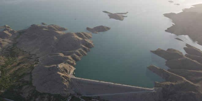 Infrastructure and Irregular Warfare: A Good Year for Afghan Dams | RealClearDefense
