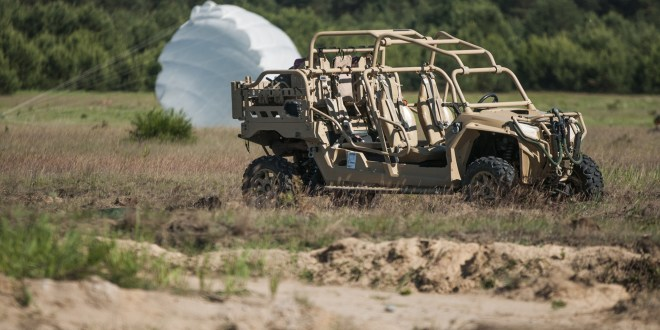 For $20M, Canadian special forces will get fleet of combat vehicles that resemble dune buggies on steroids | National Post