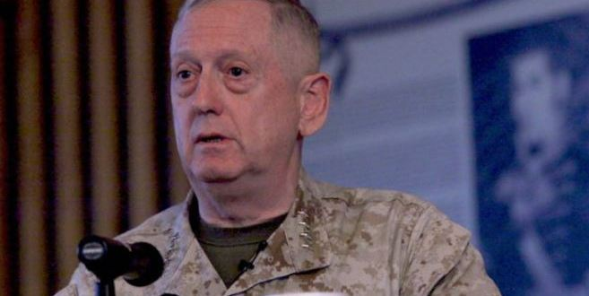 Some Call This Mattis' One Mistake In Battle — A Legendary Marine Says Otherwise | Task&Purpose