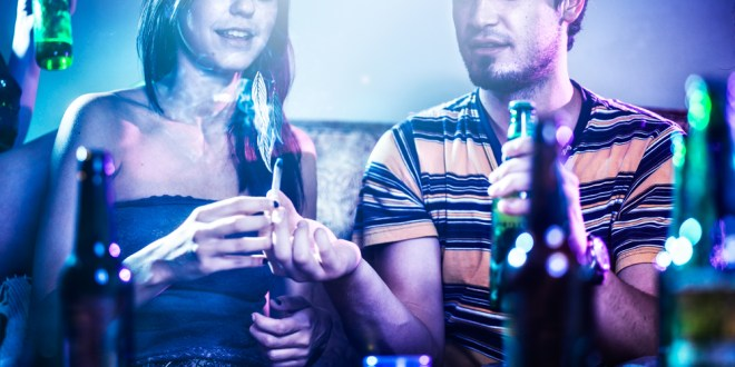 Teen use of any illicit drug other than marijuana at new low, same true for alcohol | ScienceDaily