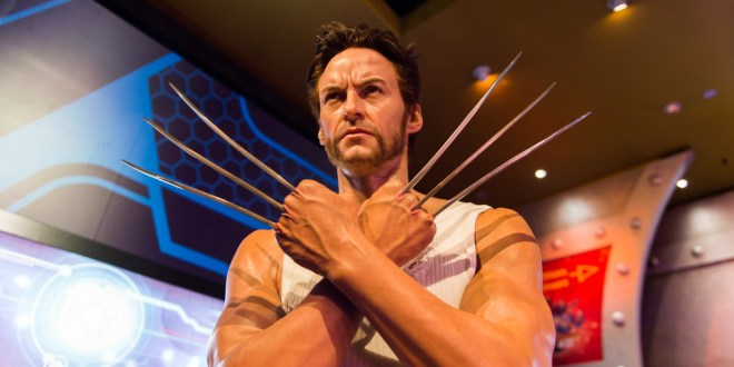 A wolverine-inspired material: Self-healing, transparent, highly stretchable material can be electrically activated | ScienceDaily