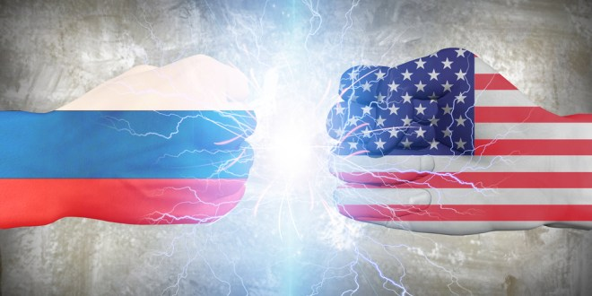 Espionage Strategy: Russia's Long View vs. America's Short-Term Goals   The Cipher Brief