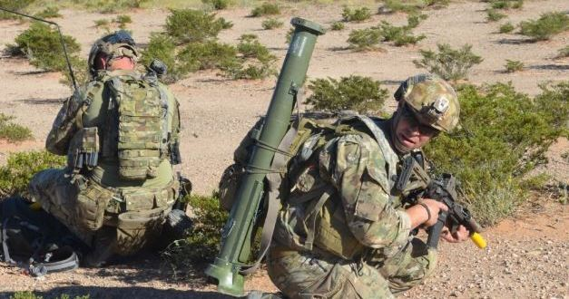 What's Wrong With ARSOF? | Small Wars Journal