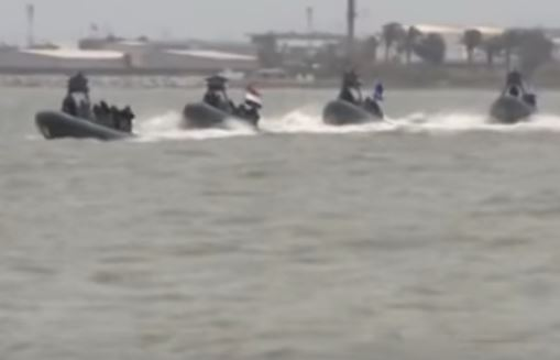 Egypt establishes highly-trained special navy forces brigade in Red Sea | Daily News Egypt