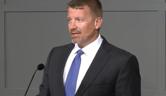 Notorious Mercenary Erik Prince Is Advising Trump From the Shadows | The Intercept