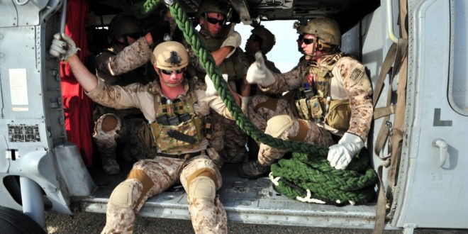 Navy SEALs: 10 Key Missions | History Lists
