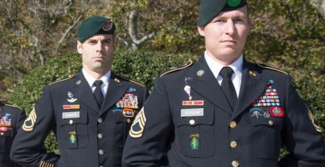 A Green Beret Leaves the Service: How to Ruin Your Transition in Five Ways |  HavokJournal