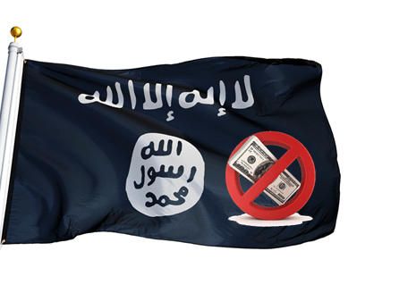 Inside the economic war against the Islamic State | The Washington Post