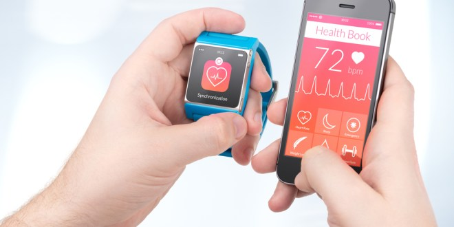 Wearable sensors can alert you when you are getting sick, Stanford study shows | KurzweilAI