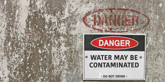 U.S. agrees to pay billions of dollars to Marines affected by toxic water | MilitaryCorpsTimes