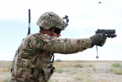 Government rejects Glock protest; Army's new handgun will be a Sig Sauer | ArmyTimes