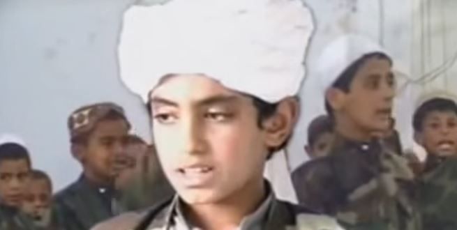 U.S. adds Osama bin Laden's son to global terrorist list |  USA Today