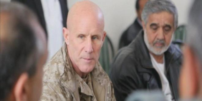 Vice Admiral Robert Harward declines Trump NSA Director offer | CBS News