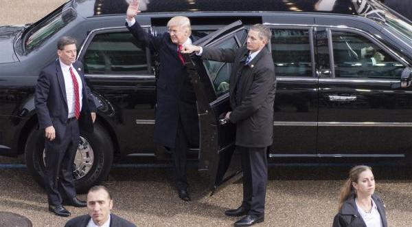 Trump Visits Dover To Receive Remains Of First Commando Killed Under His Watch | Task & Purpose