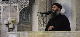 ISIS leader Baghdadi has a history of coming back from the dead | VICE News