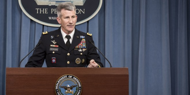 Thousands more troops needed in Afghanistan, top commander tells Congress | MilitaryTimes