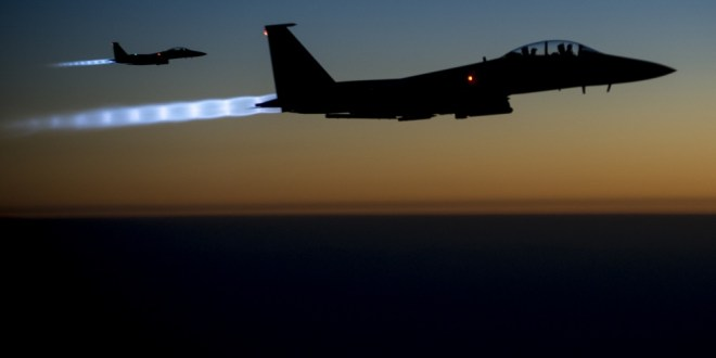 US says it killed 11 al-Qaeda operatives in Syria air strikes  | BBC News