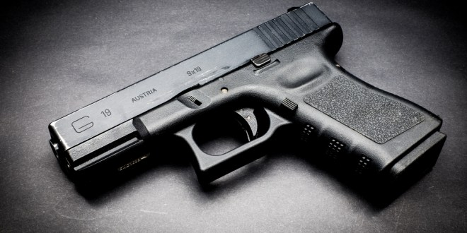 Glock: The World's Most Dominant Gun? | The National Interest Blog