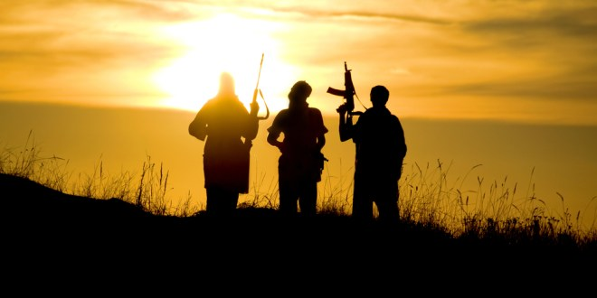 The Blackwater of Jihad | Foreign Policy