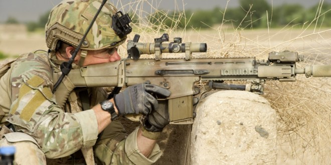Should Soldiers Be Able To Choose Their Barrel Length? | Task & Purpose