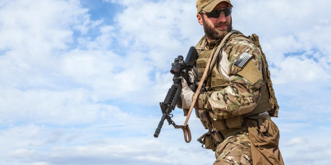 The Army could let soldiers grow beards. No, seriously | ArmyTimes