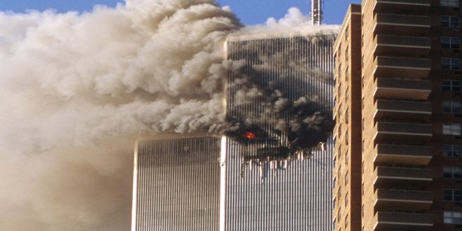 The Next 9/11: What's the Next Impossible Terror Threat? | The National Interest