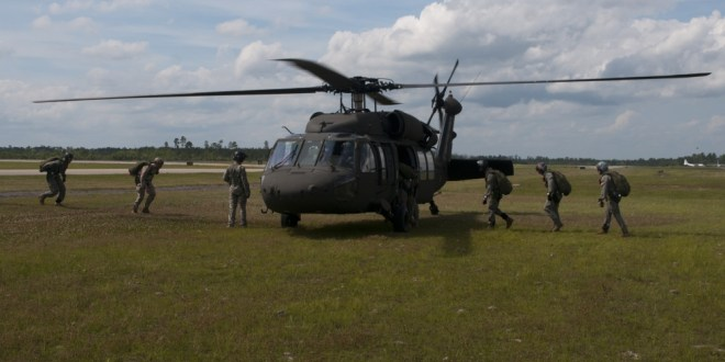 Special Ops Command advances new helo terrain-avoiding radar | Defense Systems