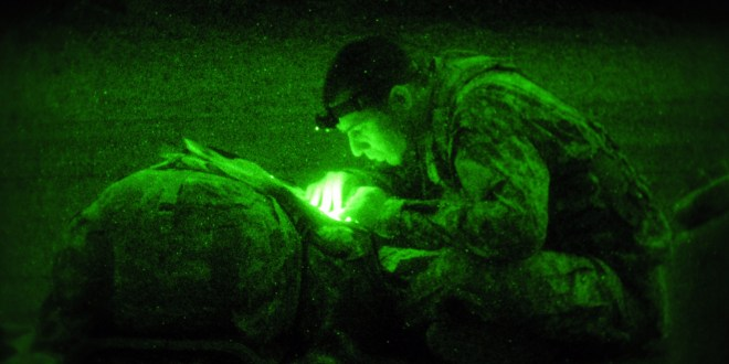 SOCOM Lists Technology Areas of Interest in Updated BAA | ExecutiveBiz