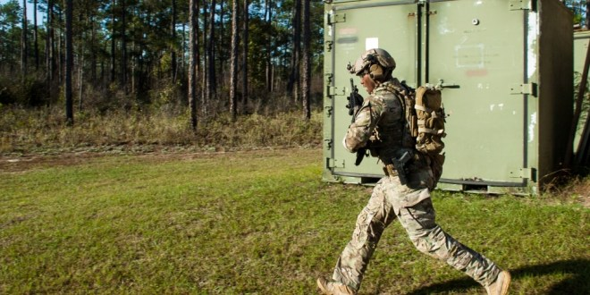 Special Operations Command awards $771M contract | C4ISRNET
