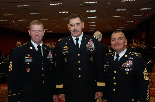 Maj. Gen. Trombitas Takes Command as Chairman, Green Beret Foundation (GBF) | PR Newswire