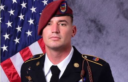 82nd Airborne soldier found dead Sunday of apparent suicide | ArmyTimes