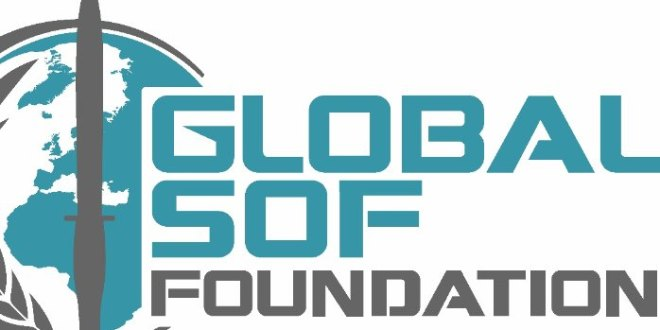 Global SOF Foundation February 2020 Video Newsletter | GSF