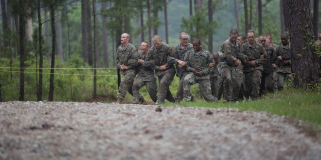 Two women, the first since October 2015, graduate from Army Ranger school | ArmyTimes