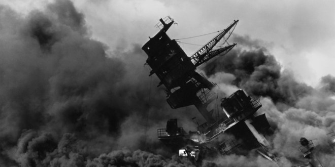 How the U.S. Assassinated the Japanese Admiral Who Planned Pearl Harbor | The National Interest Blog