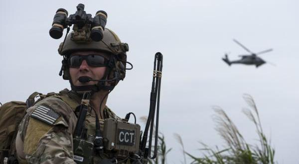 Special Operators in Market for New Radios | NDIA