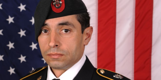 Afghanistan: Maryland Green Beret killed in ISIS fight remembered as hero | Fox News