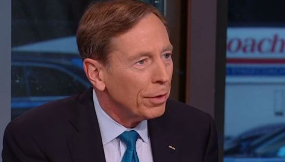 General (Ret) David H. Petraeus to Keynote Chicago Event for Navy SEAL Foundation | prweb