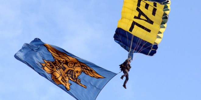 Fatal SEAL skydiving accident is the fifth in four years for the elite unit | NavyTimes