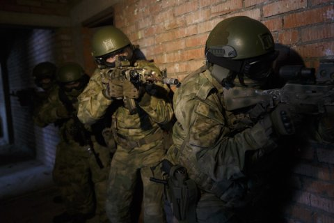 Russian special forces are learning from their US counterparts| We Are The Mighty