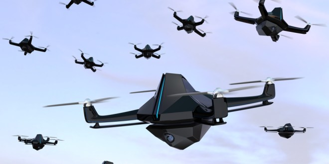 Special Operations Command Creating New Drone Technology Initiative | NDIA